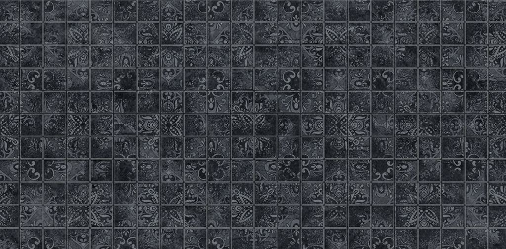 Фото - Декор Dualgres Mosaico Deluxe Black 30х60 cd led zeppelin ii deluxe edition