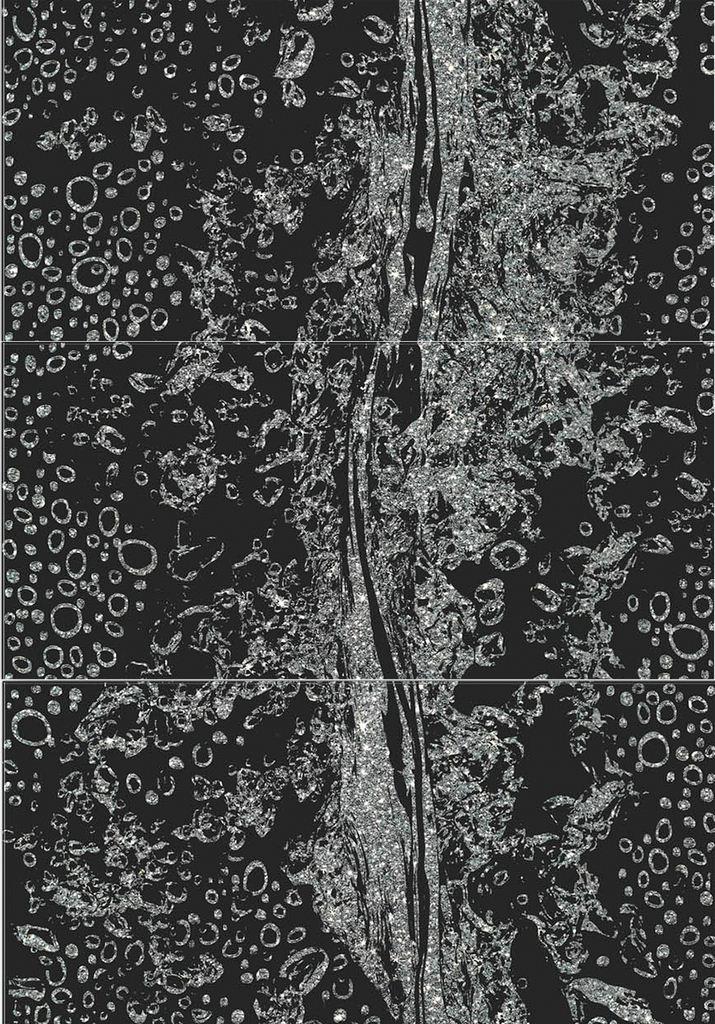 Декор Dualgres Set Flow 90х60 декор dualgres mosaico deluxe black 30х60