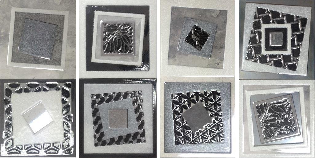 Декор Dualgres Set Yuka 120х60 декор dualgres mosaico deluxe black 30х60
