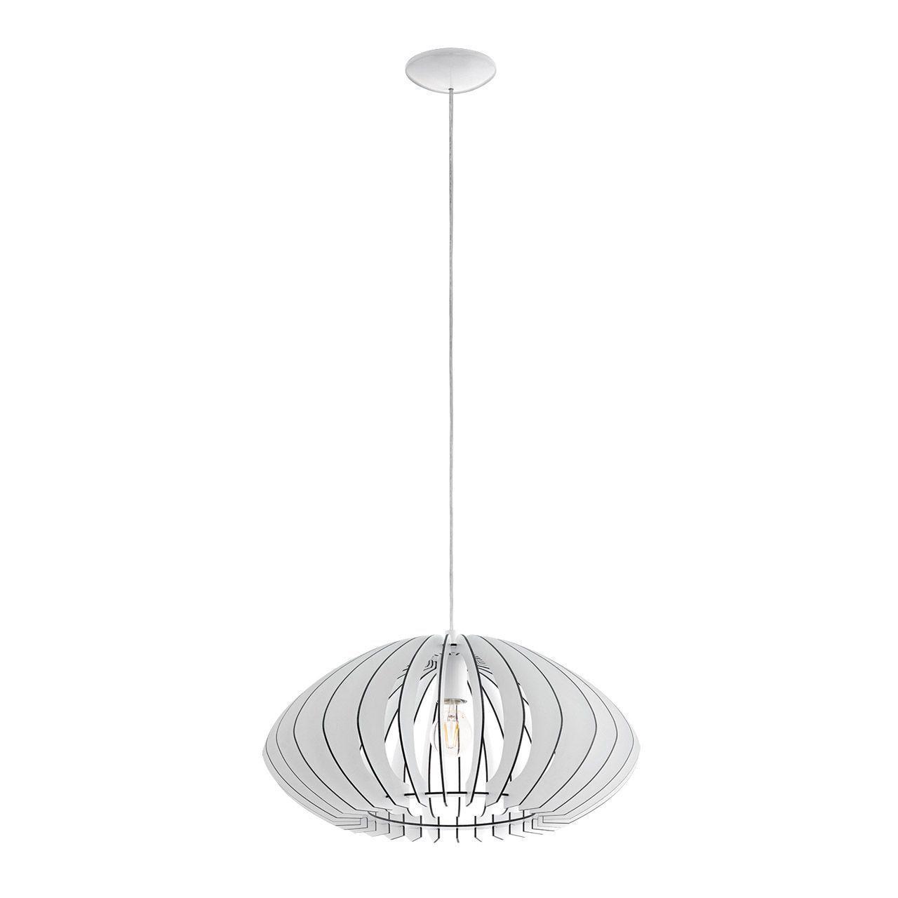 Подвесной светильник Eglo Cossano 2 95254 eglo подвесной светильник eglo truro 2 49387