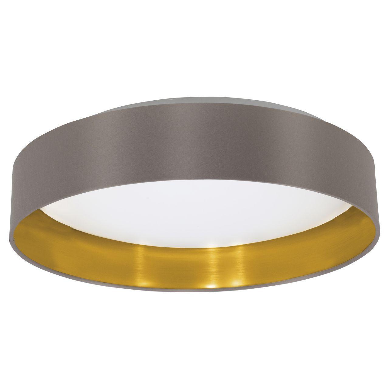 Потолочный светильник Eglo Maserlo 31625 потолочный светильник eglo maserlo 31624