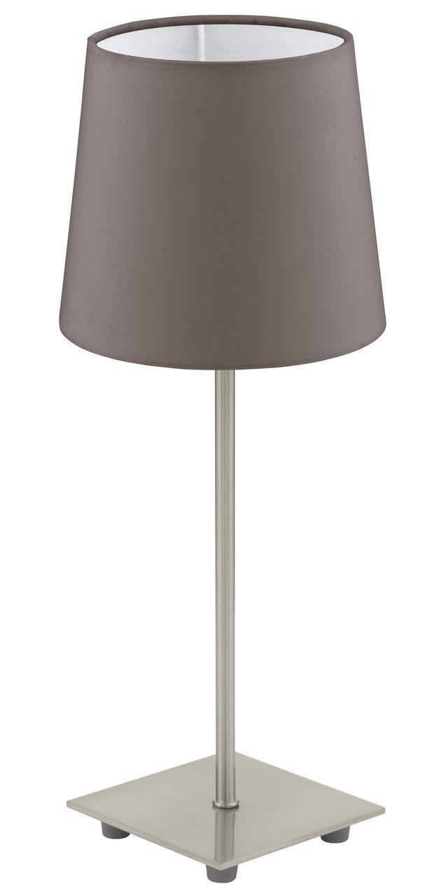 Настольная лампа Eglo Lauritz 92882 настольная лампа eglo 92882