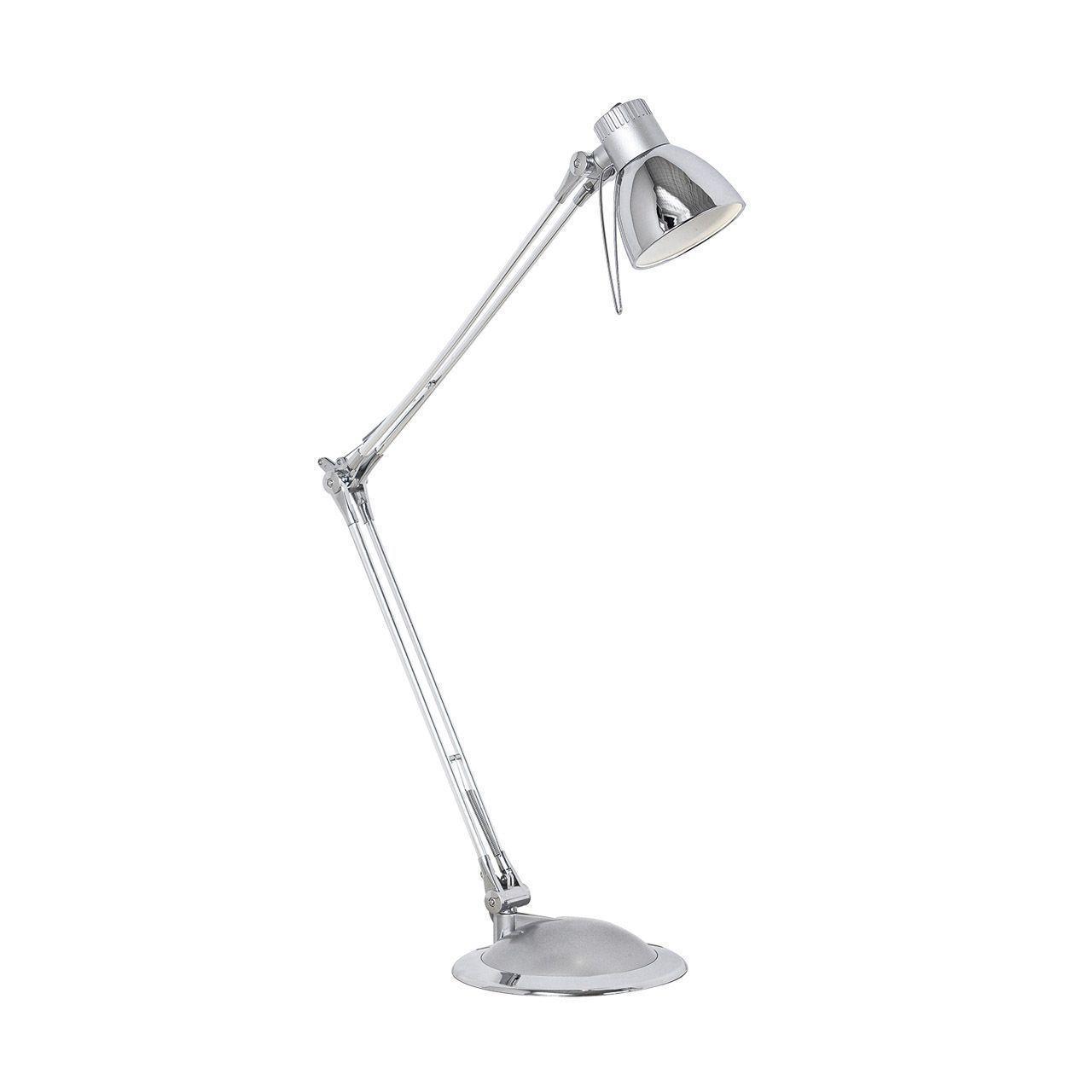 Настольная лампа Eglo Plano Led 95829 настольная лампа eglo leo led 95828