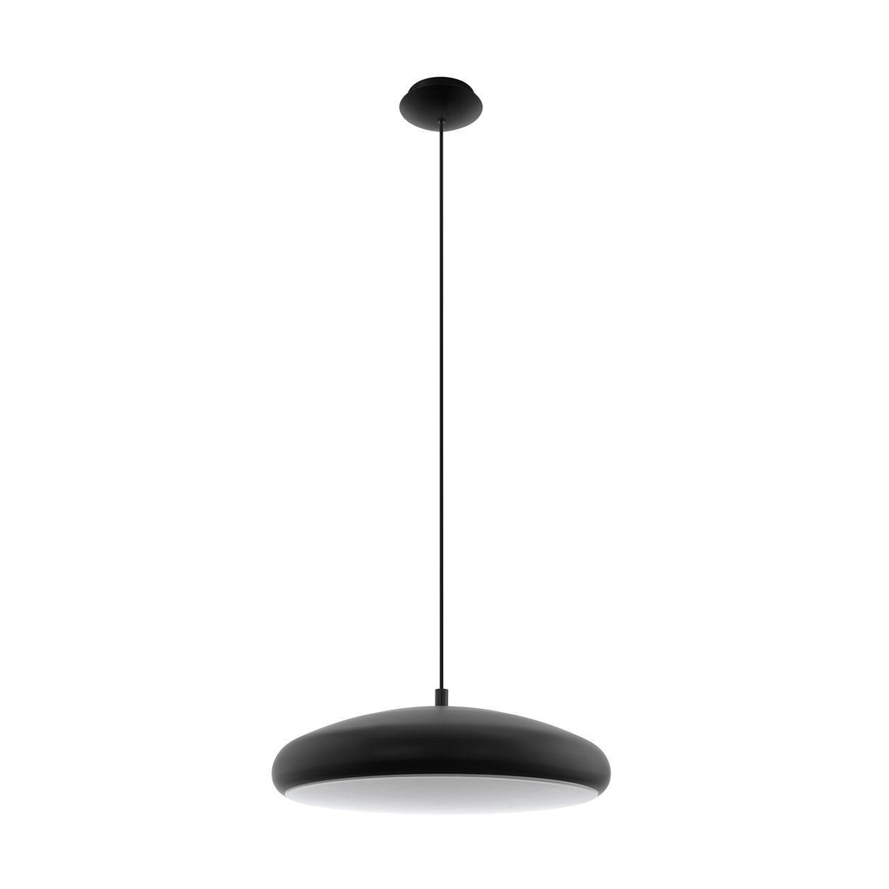 Подвесной светодиодный светильник Eglo Riodeva-C 96997 потолочный светодиодный светильник eglo riodeva c 96996