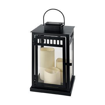 Светильник на солнечной батарее Eglo Solar 48593 цена