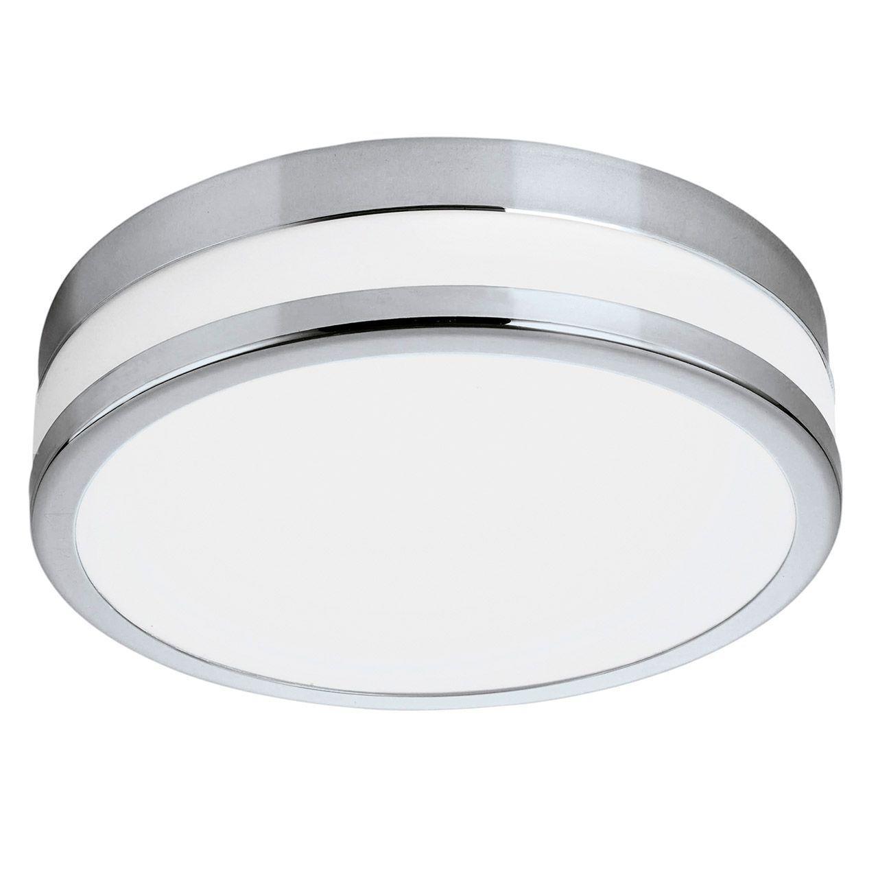 Потолочный светодиодный светильник Eglo Led Palermo 94998 cветильник светодиодный eglo harmonie led 13вт