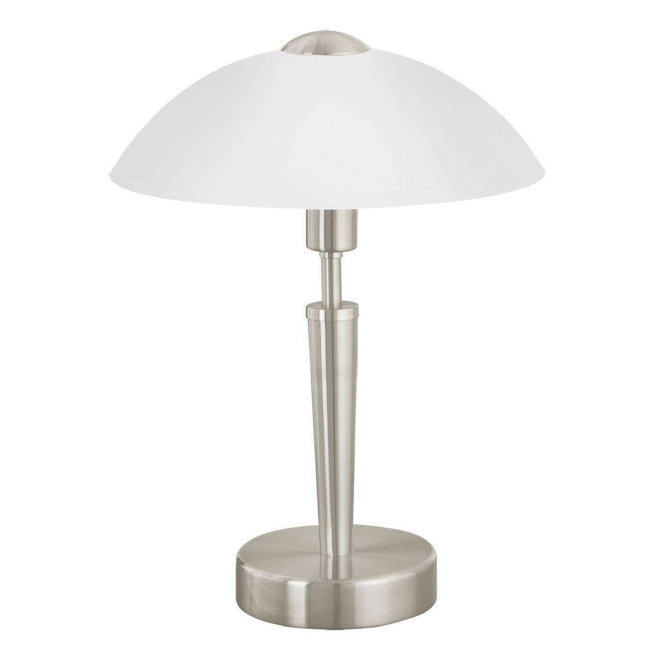 Настольная лампа Eglo Solo 85104 eglo настольная лампа eglo solo 85104 page 7