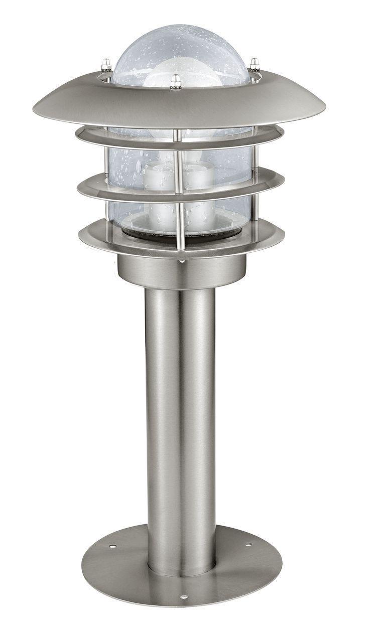 Уличный светильник Eglo Mouna 30182 наземный низкий светильник eglo mouna 30182