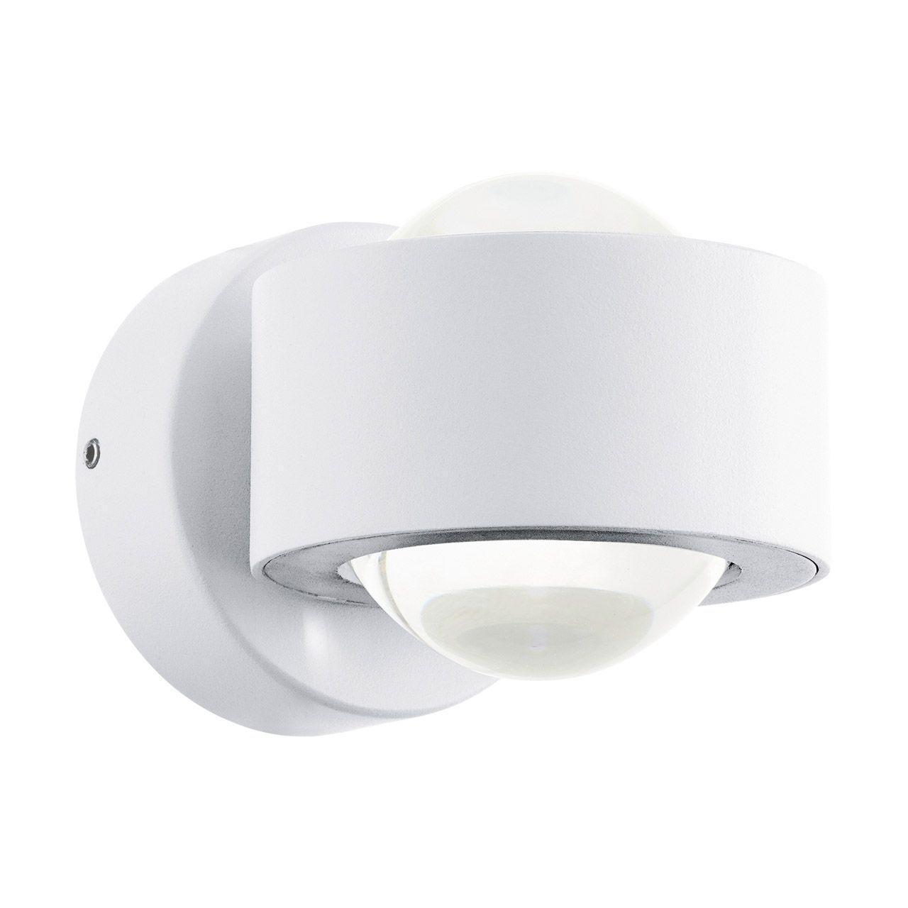 Настенный светодиодный светильник Eglo Ono 2 96048 eglo ono 1 93125