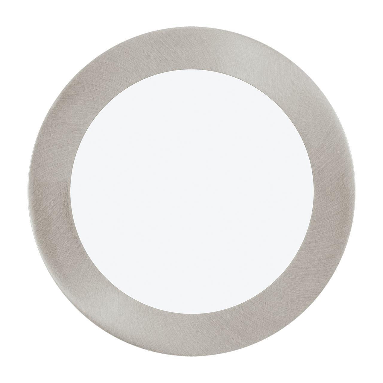 Встраиваемый светодиодный светильник Eglo Fueva 1 31672 встраиваемый светодиодный светильник eglo fueva 1 31672