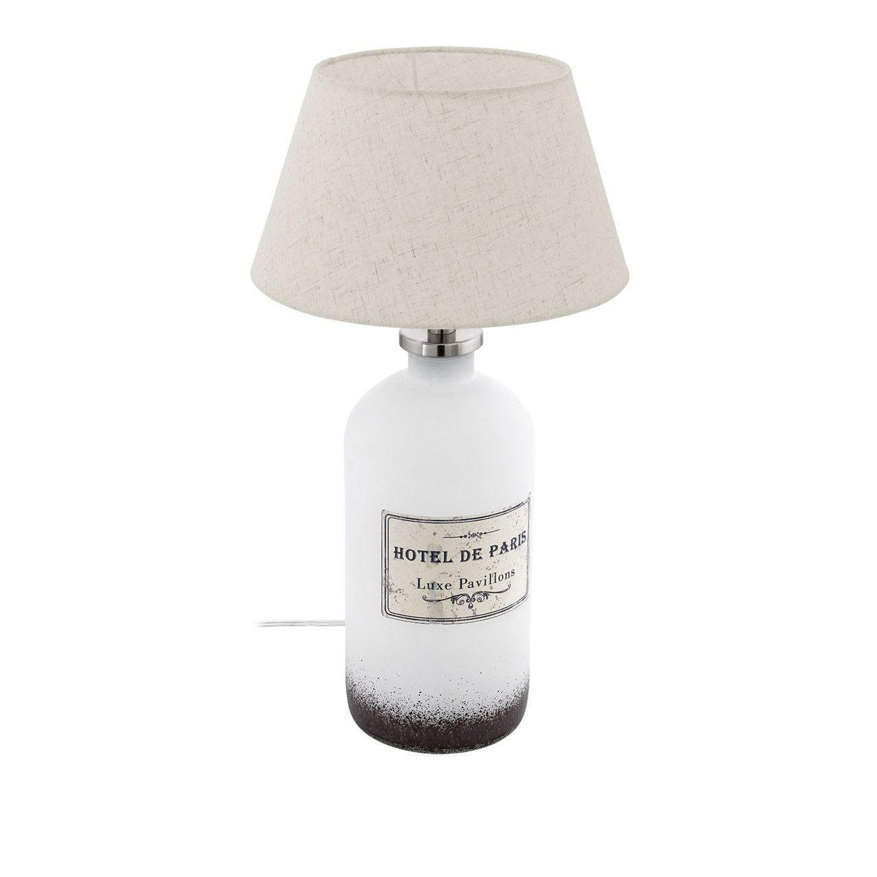 Настольная лампа Eglo Roseddal 49663 цена и фото