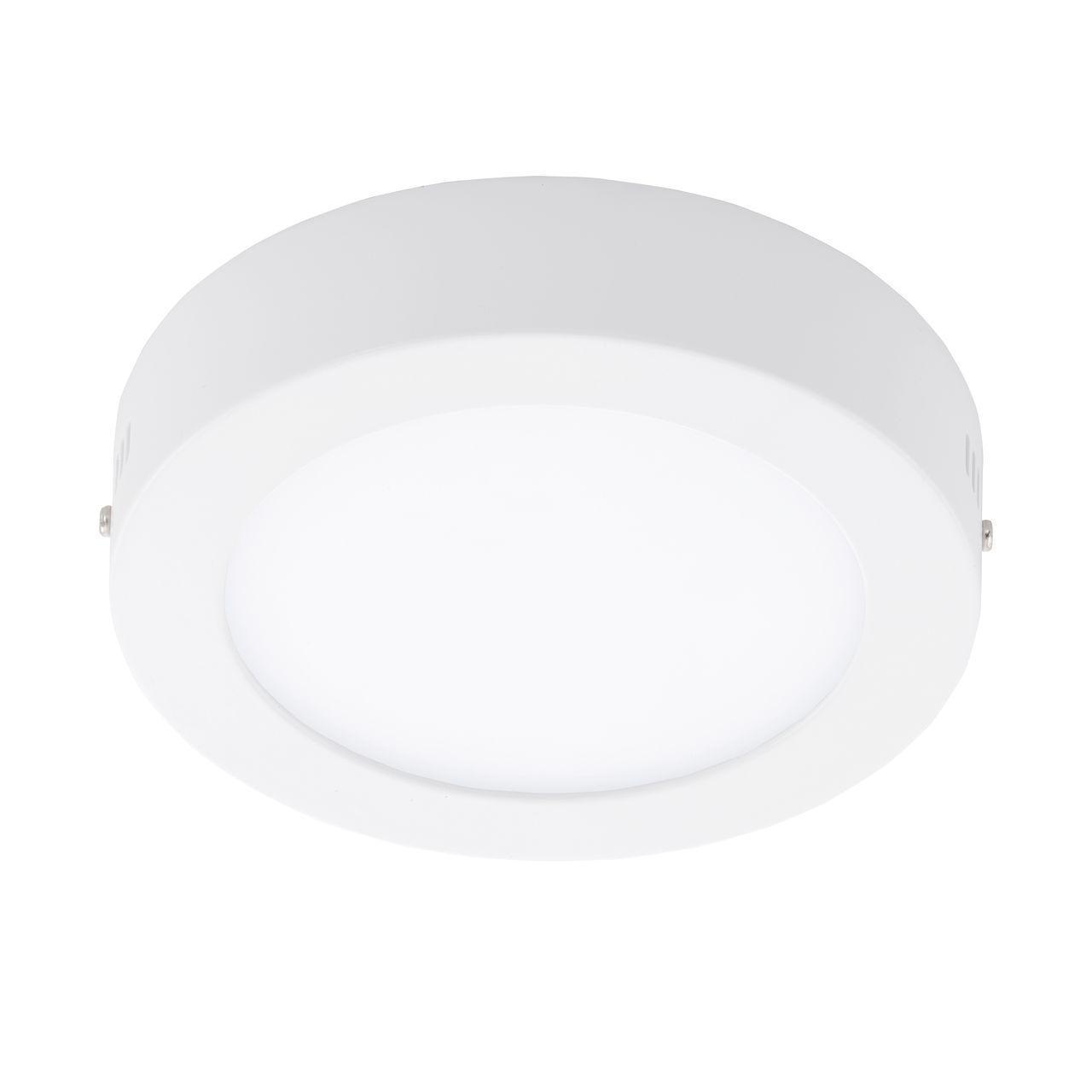 Потолочный светильник Eglo Fueva 1 94072 мотодельтаплан turtles 94072