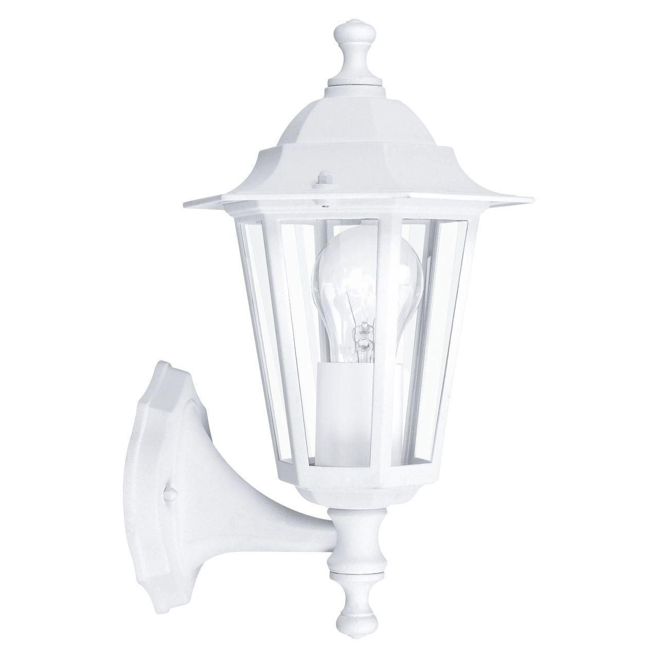 Уличный настенный светильник Eglo Laterna 4 22463 уличный настенный светильник eglo laterna 4 22463
