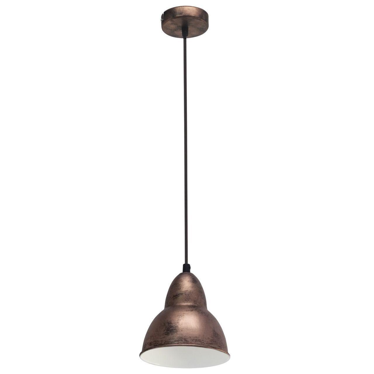 Подвесной светильник Eglo Vintage 49235 подвесной светильник eglo vintage 49235