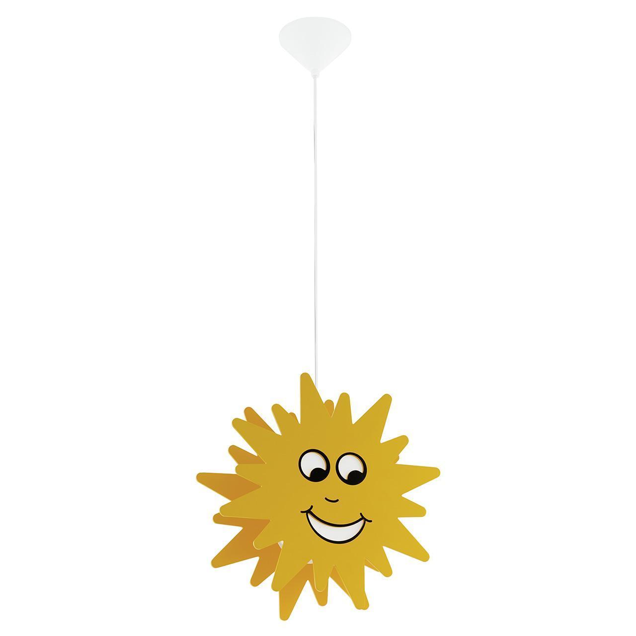 Подвесной светильник Eglo Junior 3 94142 подвесной светильник eglo junior 3 94142