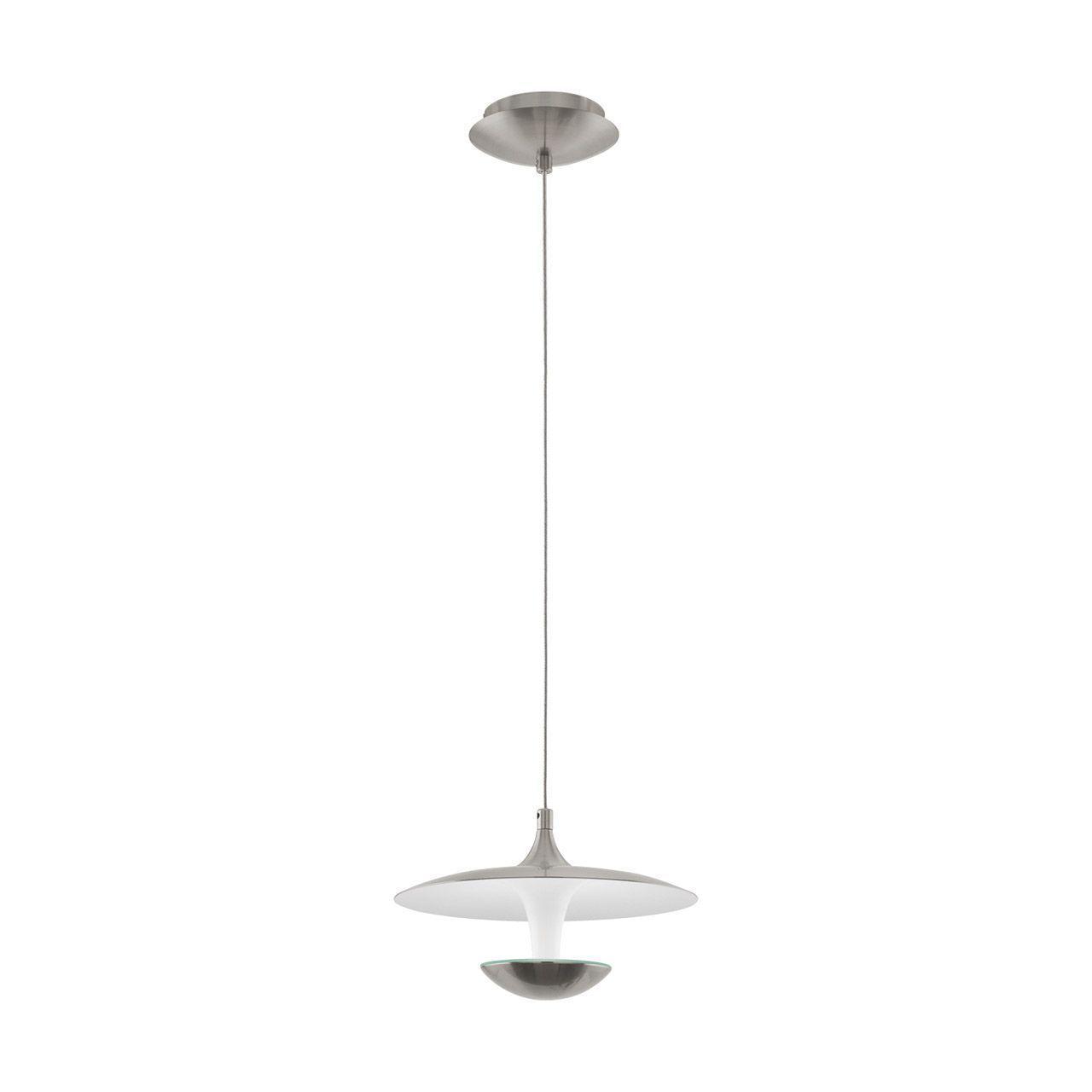 Подвесной светодиодный светильник Eglo Toronja 95955 eglo потолочный светодиодный светильник eglo toronja 95486