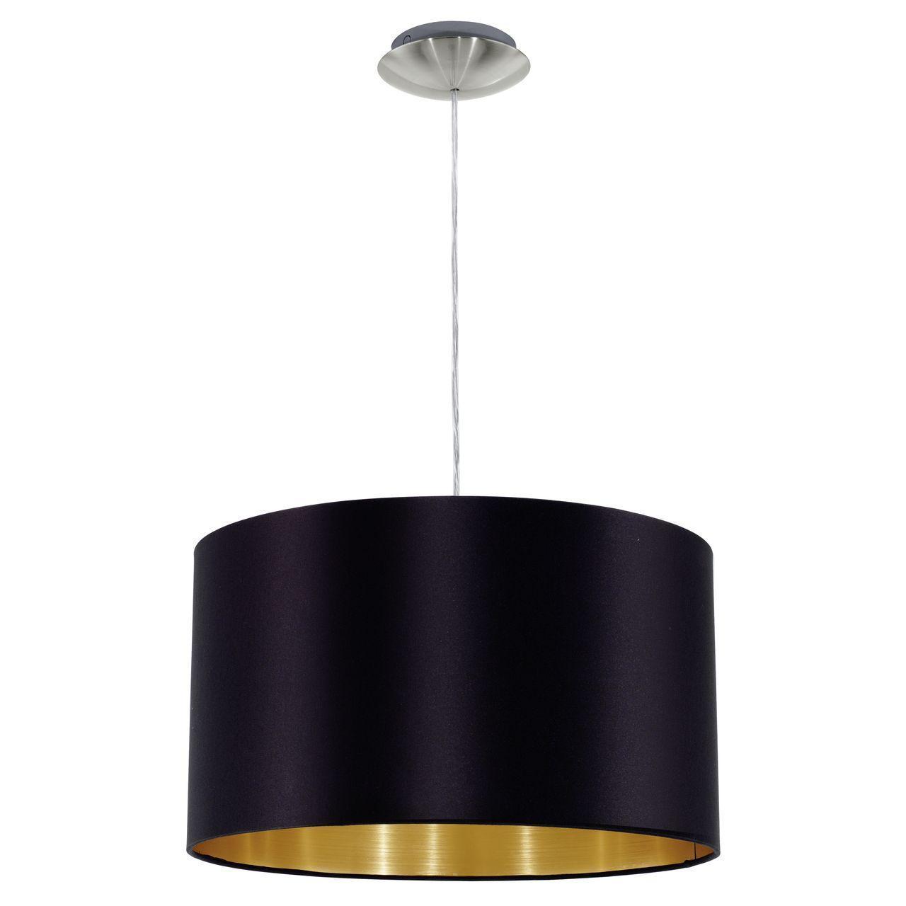 Подвесной светильник Eglo Maserlo 31599 подвесной светильник maserlo 31599 eglo 1120549
