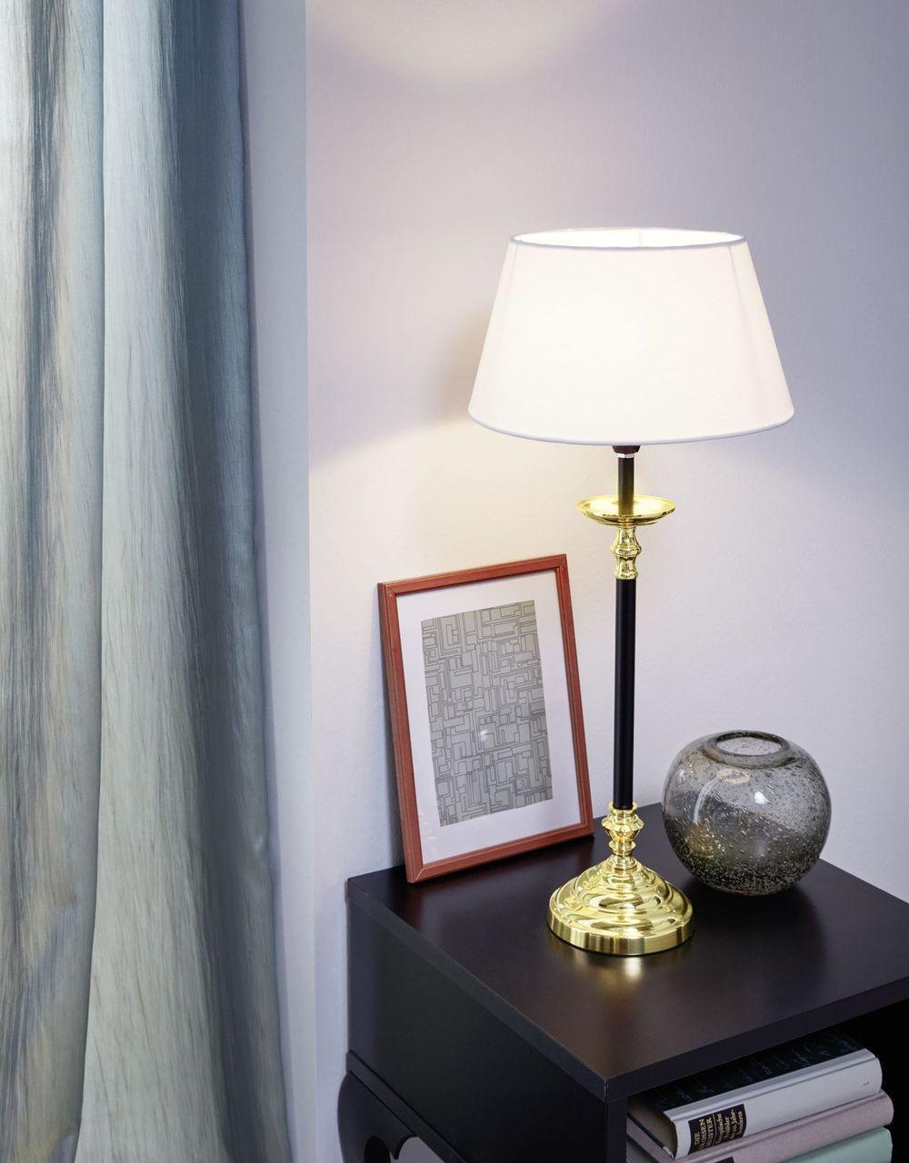 Настольная лампа Eglo Trungle 49624 eglo настольная лампа eglo trungle 49624