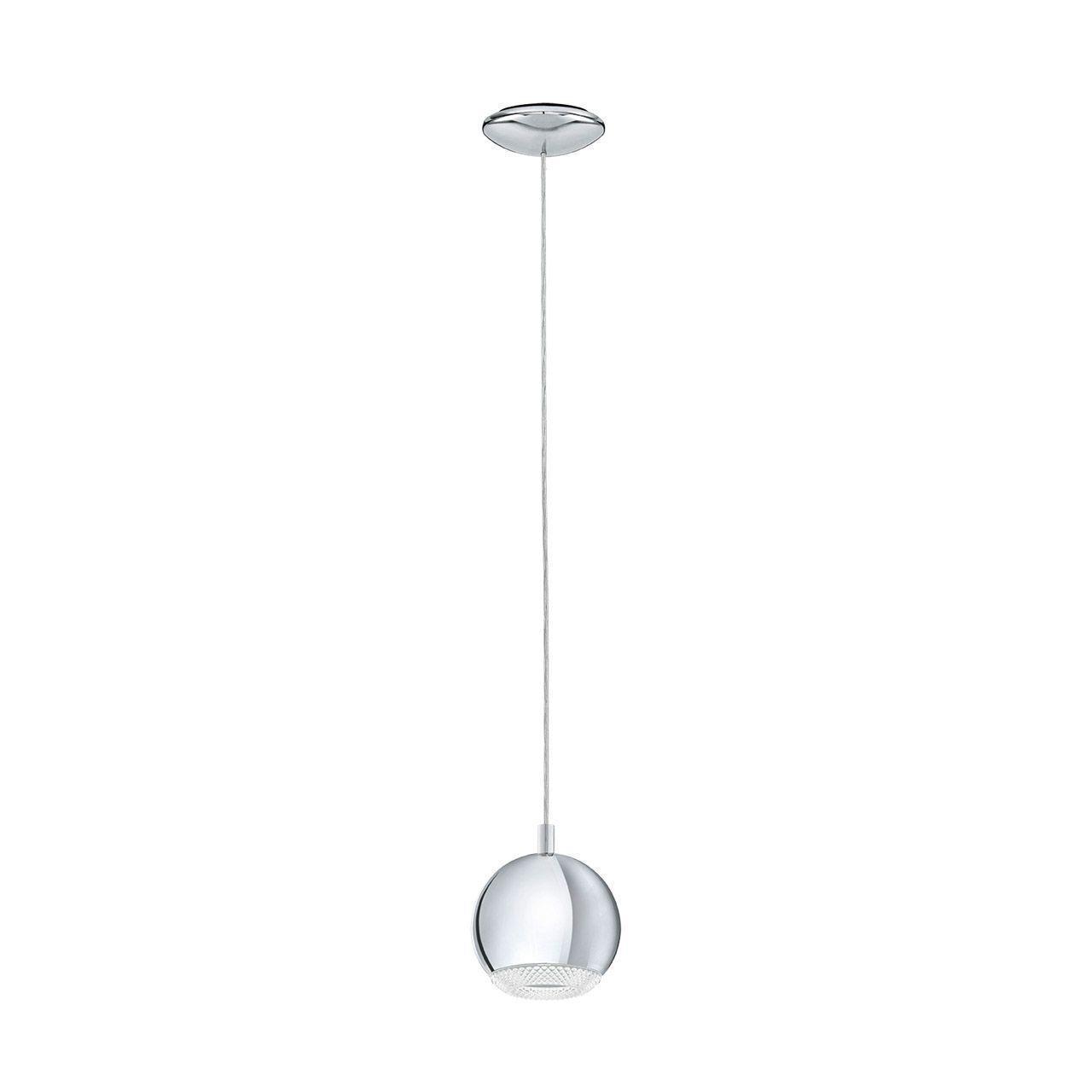 Подвесной светодиодный светильник Eglo Conessa 95911 люстра eglo conessa el 95914