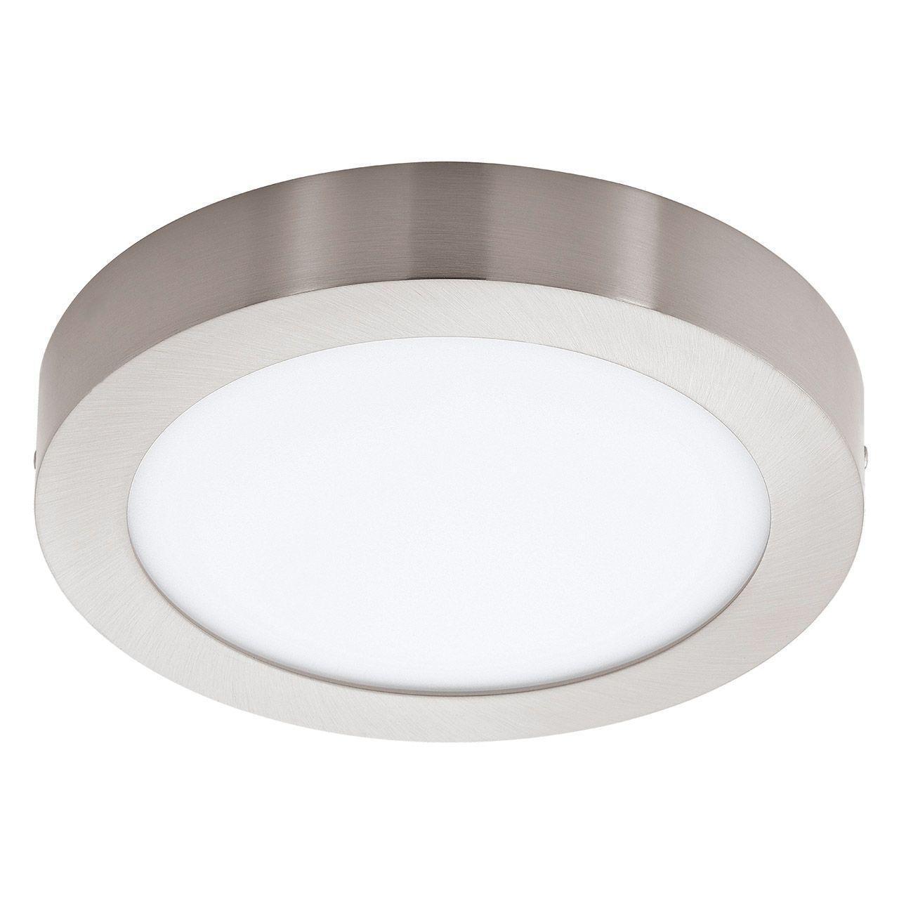 Потолочный светодиодный светильник Eglo Fueva 1 32442 eglo потолочный светодиодный светильник eglo fueva 1 32442