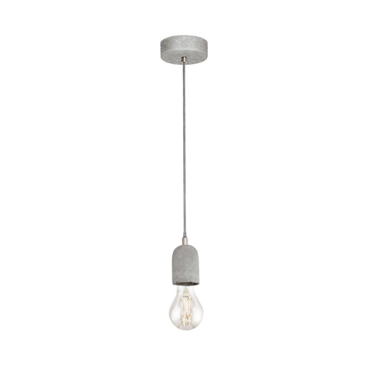 Подвесной светильник Eglo Silvares 95522 eglo подвесная люстра eglo silvares 95523