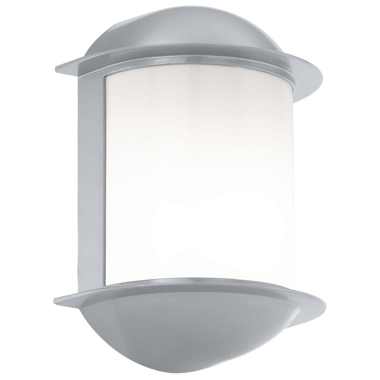 Уличный настенный светильник Eglo Isoba 93259 eglo 93259