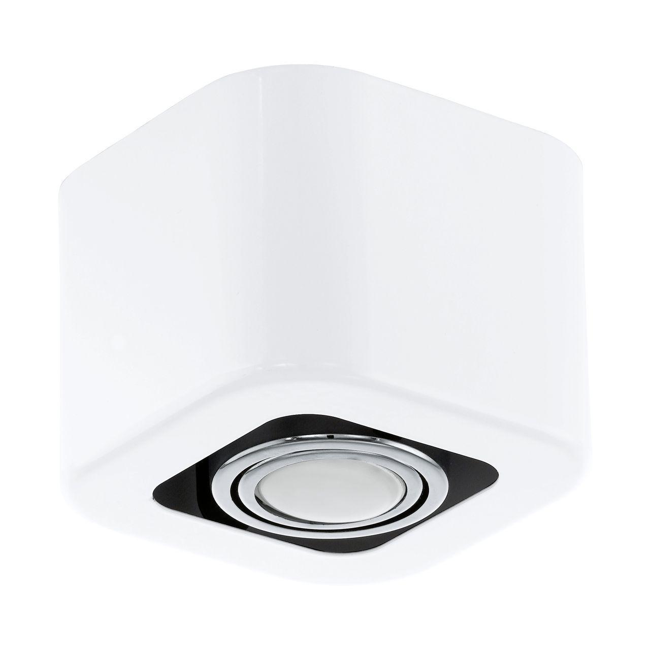 Потолочный светильник Eglo Toreno 93011 stainless steel s dhl 10pcs lot weide wg 93011 6