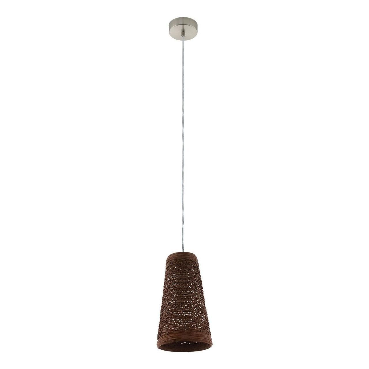 Подвесной светильник Eglo Donado 96468 eglo подвесной светильник eglo donado 96465