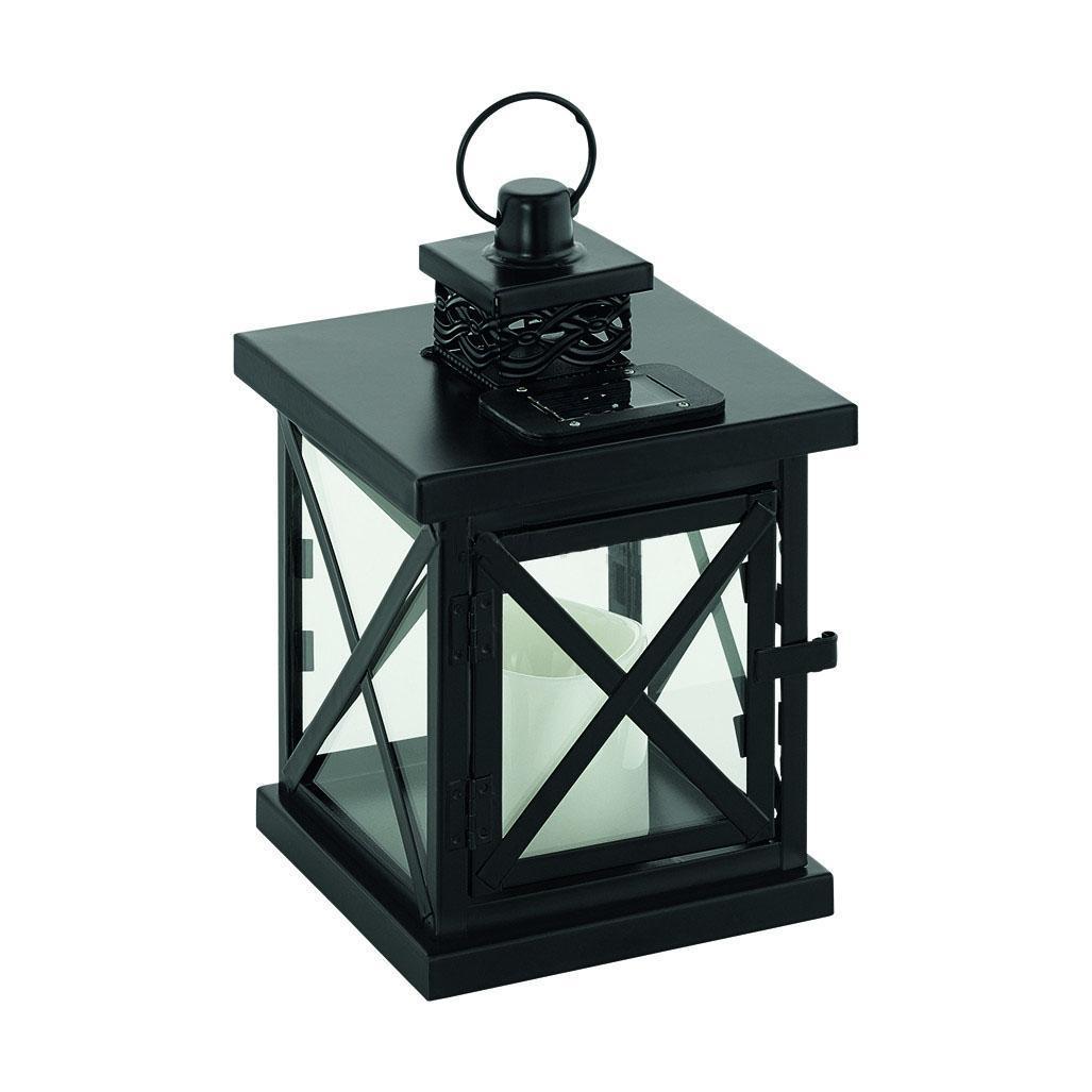 Светильник на солнечной батарее Eglo Solar 48595 цена
