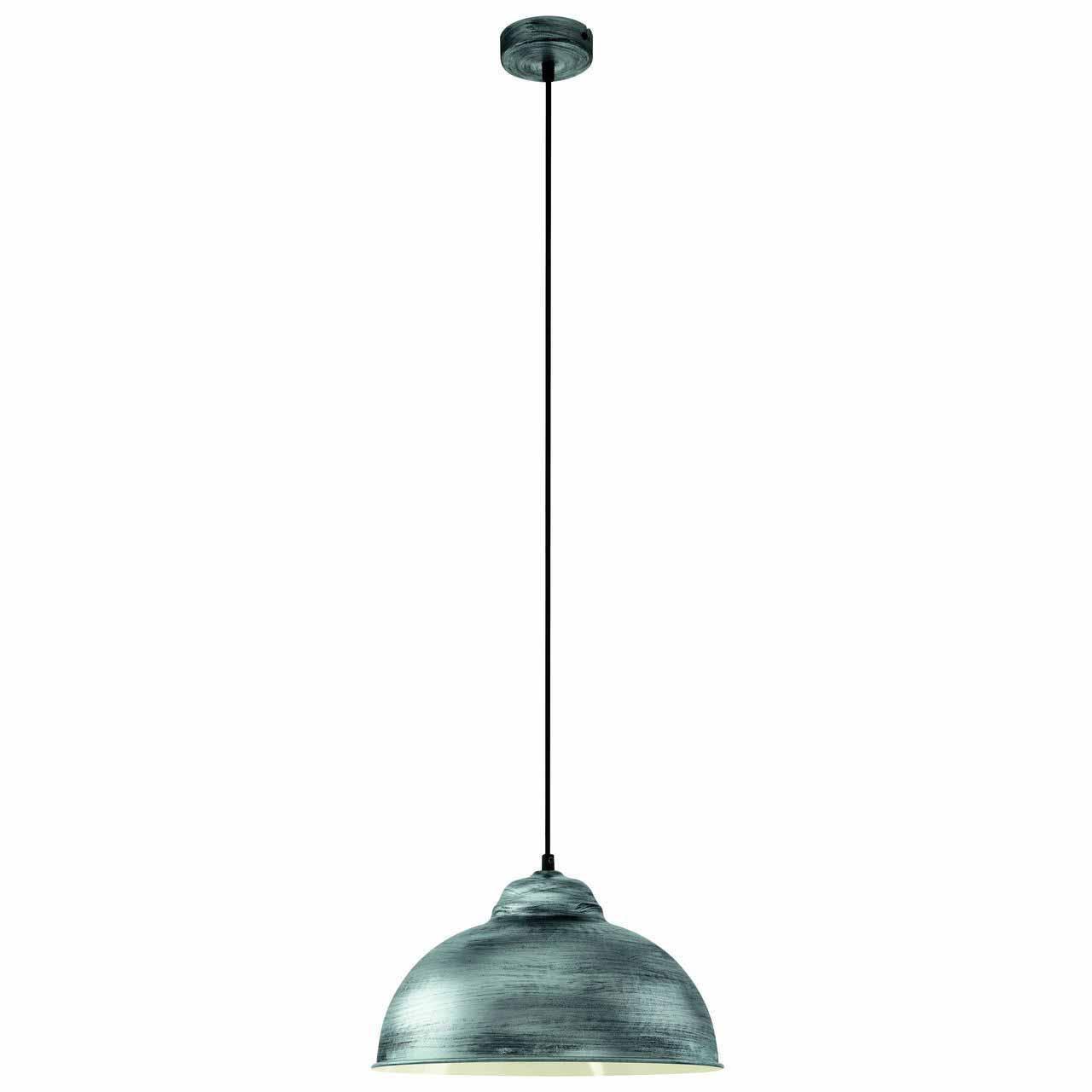 Подвесной светильник Eglo Truro 2 49389 подвесной светильник eglo truro 2 49389