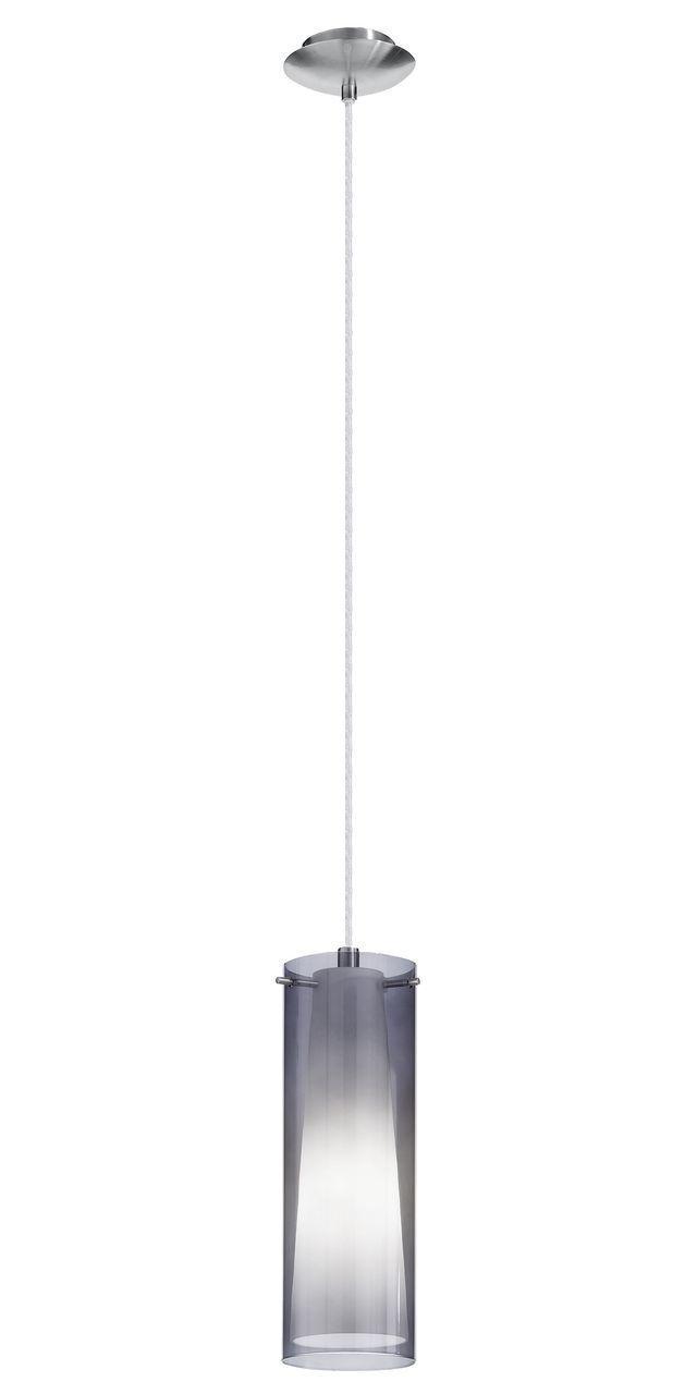 Подвесной светильник Eglo Pinto Nero 90304 eglo подвесной светильник eglo pinto nero 90305