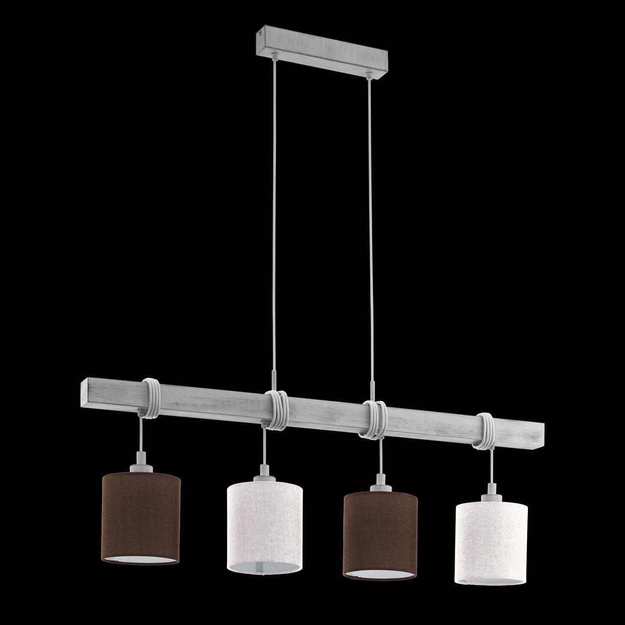 Подвесной светильник Eglo Townshend 2 49927 eglo подвесной светильник eglo truro 2 49387