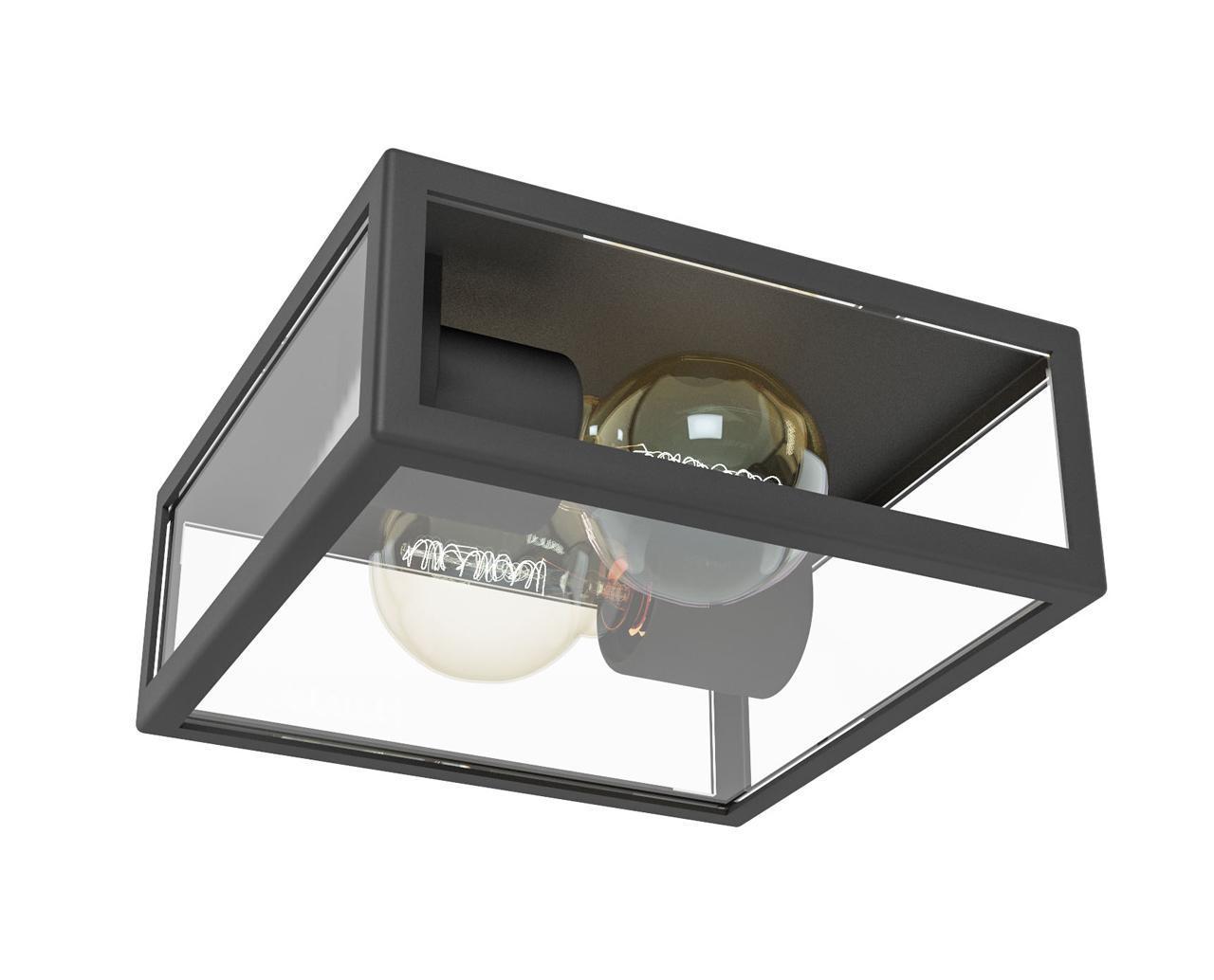 Уличный светильник Eglo Alamonte 1 94832 цена