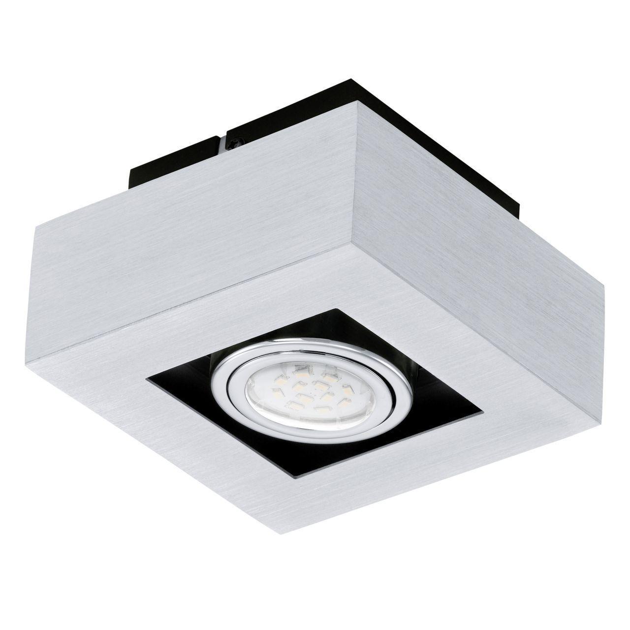 Потолочный светильник Eglo Loke 1 91352 eglo потолочный светильник eglo loke 1 91352