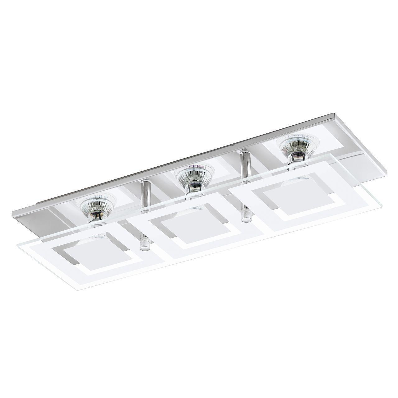 Потолочный светильник Eglo Almana 94225 потолочный светильник eglo almana 94227