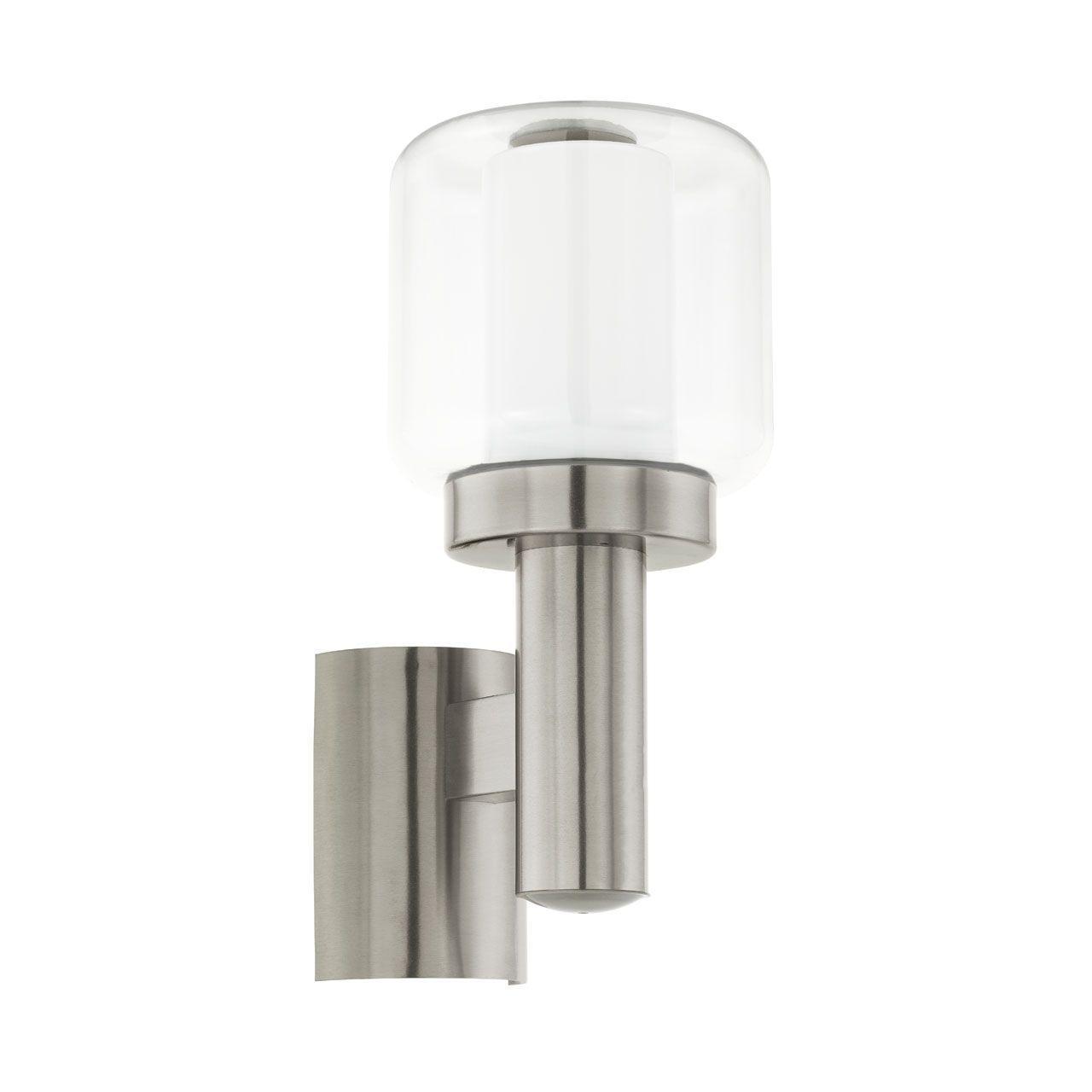 Уличный настенный светильник Eglo Poliento 95016 уличный столб kolarz futura 95016 1000 ne