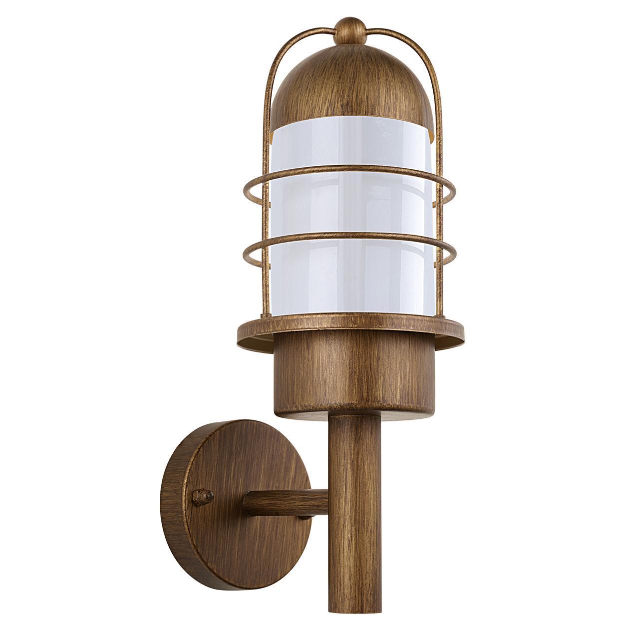 Уличный настенный светильник Eglo Minorca 89533 деком 5 89533 089 4