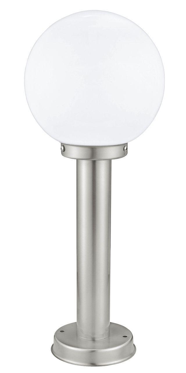 Уличный светильник Eglo Nisia 30206 30206 bearing 30 62 17 25 mm 1 pc tapered roller bearings 30206 x 7206e bearing