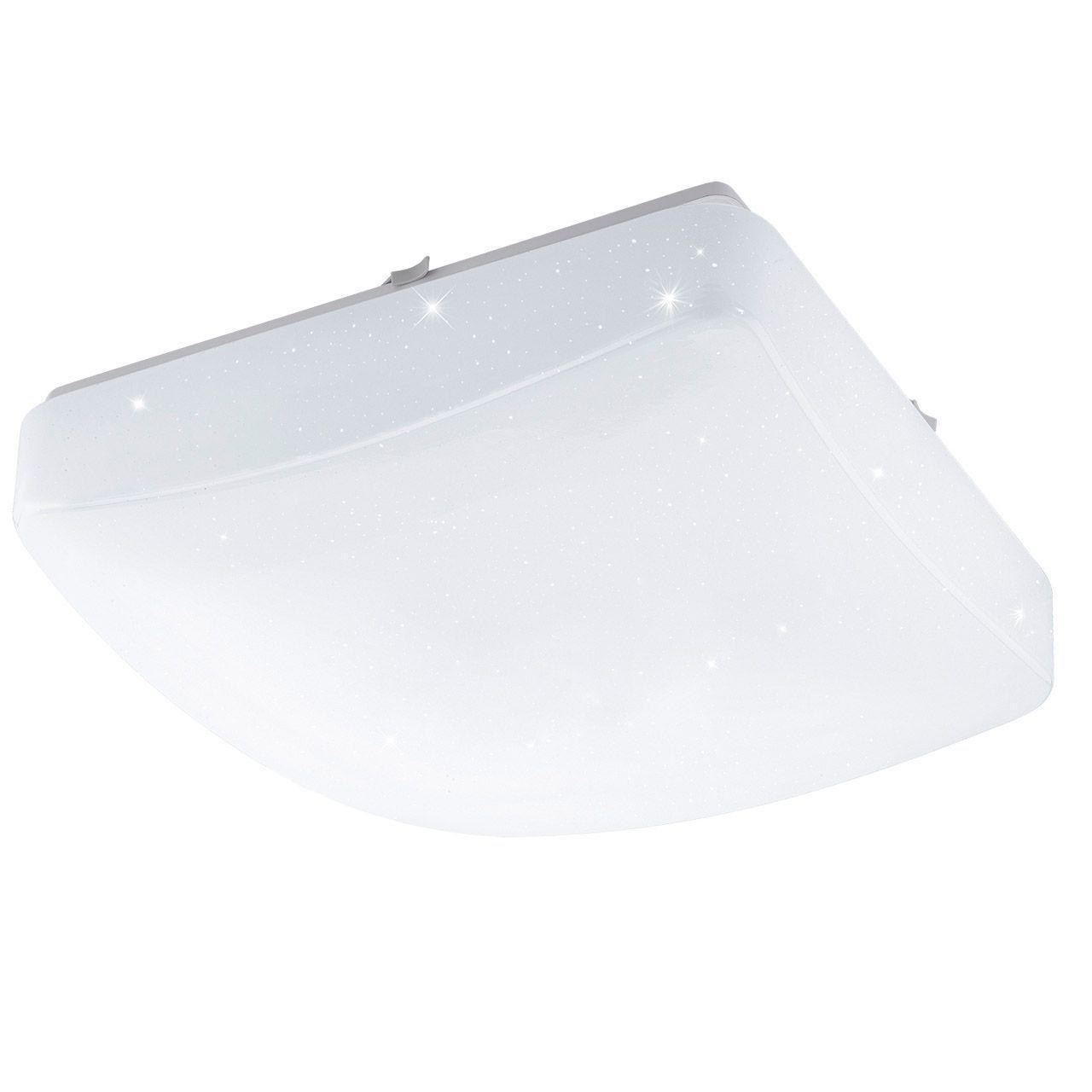 цена на Потолочный светодиодный светильник Eglo Giron S 96029