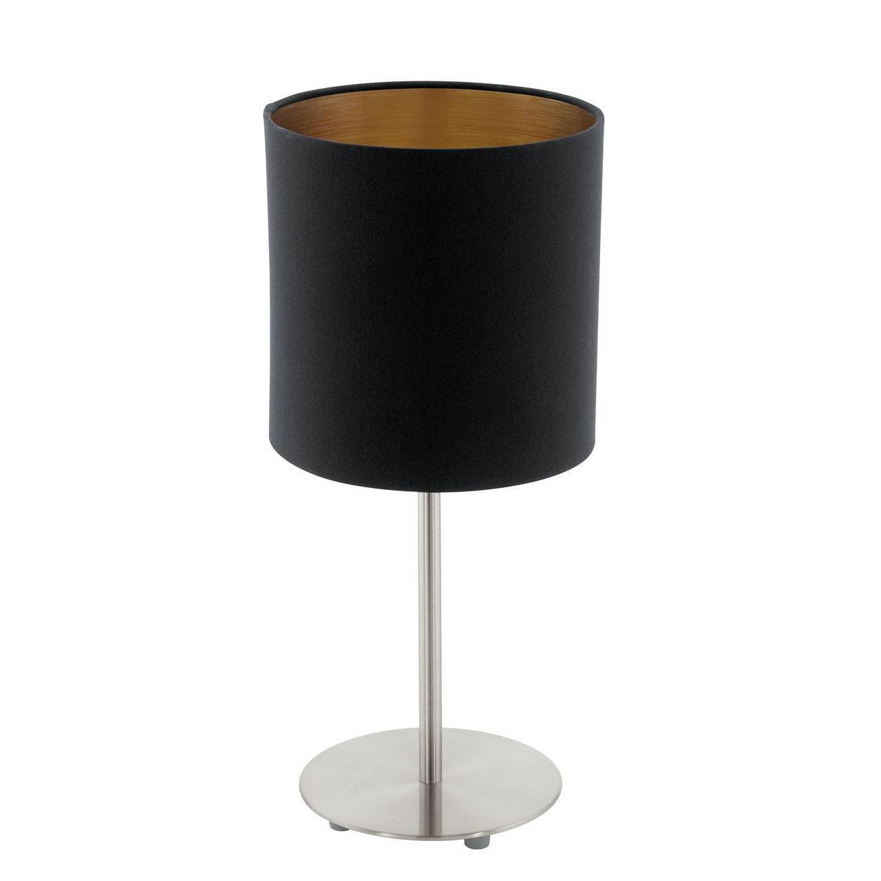 Настольная лампа Eglo Pasteri 94917 настольная лампа eglo pasteri 94917