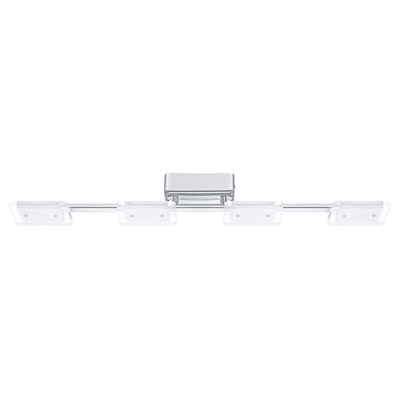 Потолочный светильник Eglo Cartama 94156 все цены