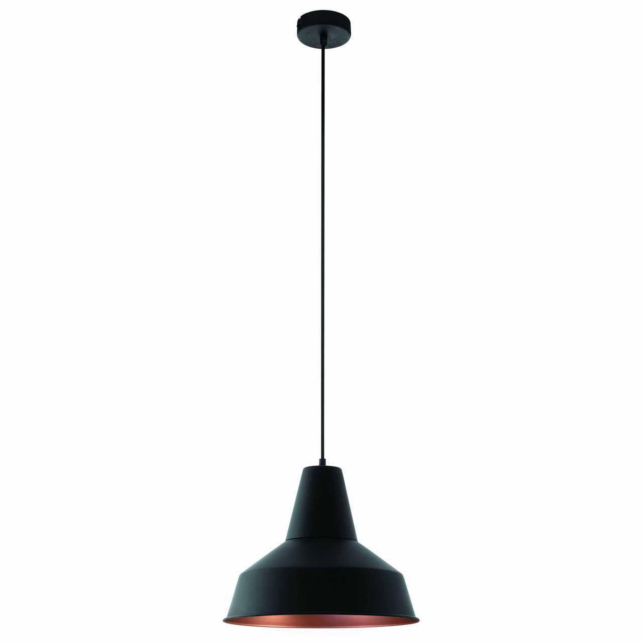 Подвесной светильник Eglo Truro 2 49387 eglo 49387