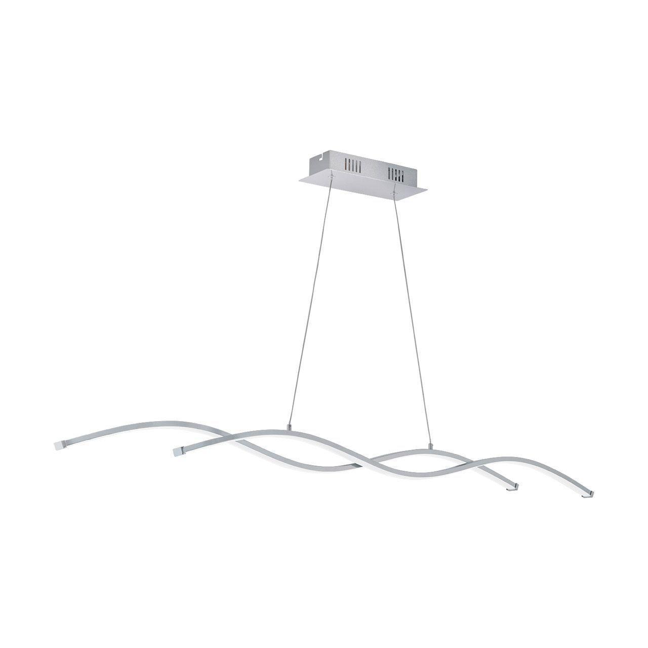 Подвесной светодиодный светильник Eglo Lasana 2 96104 eglo подвесной светильник lasana
