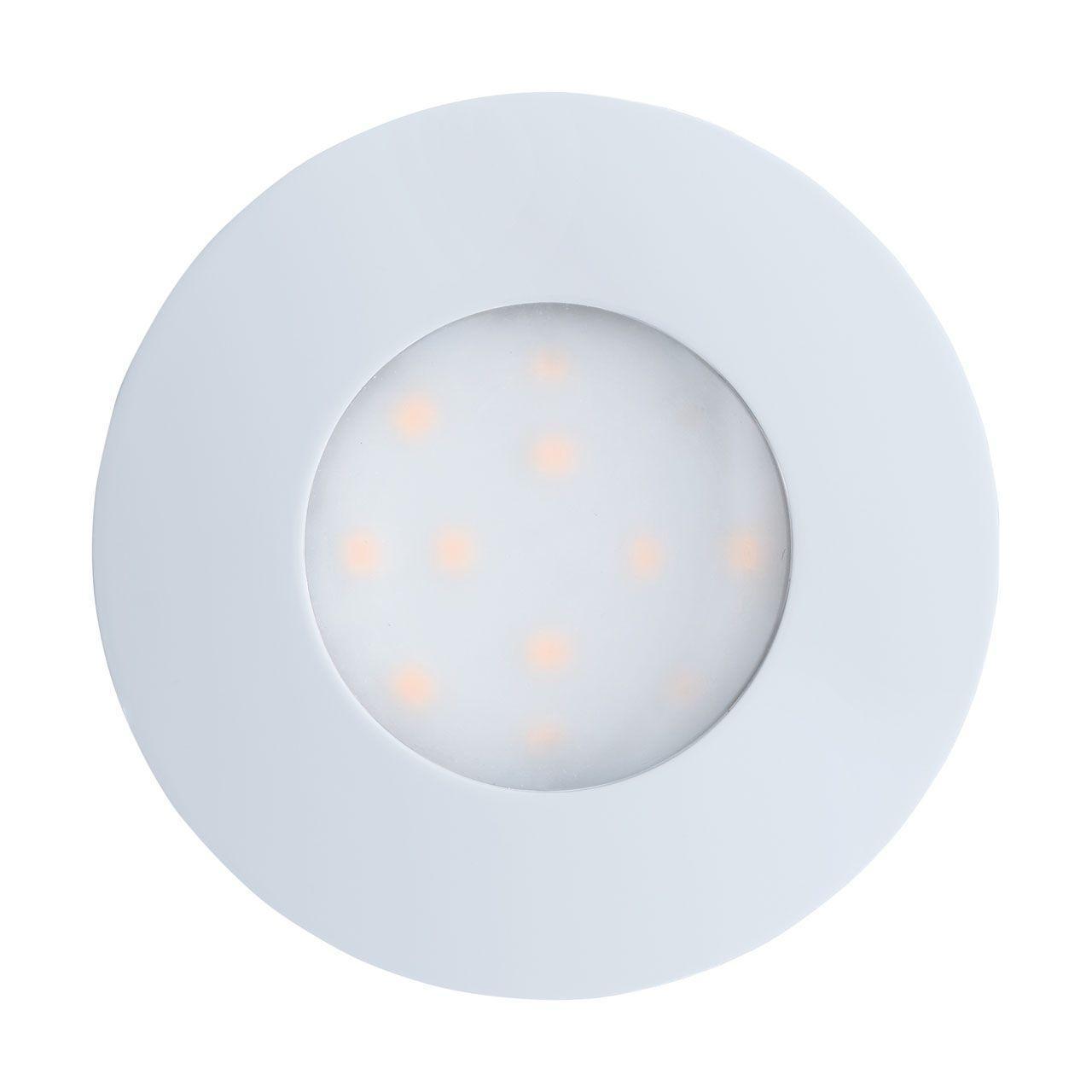 Уличный светодиодный светильник Eglo Pineda-Ip 96414 цифровое ip атс cisco7965g