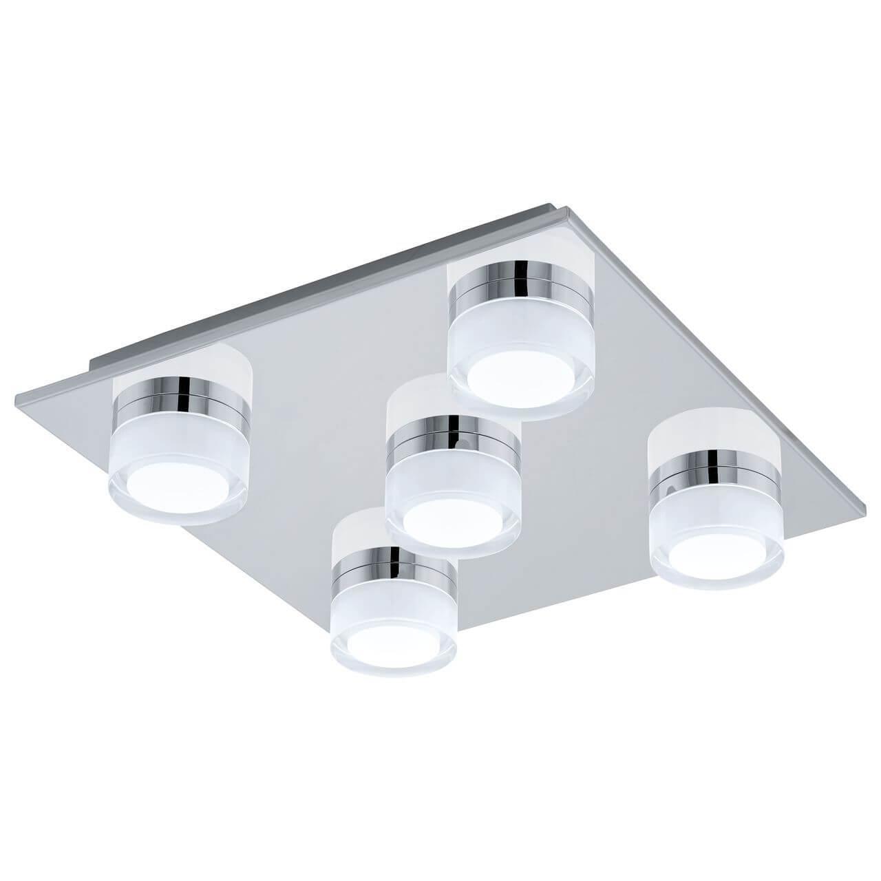 Люстра Eglo Romendo 1 96544 потолочная потолочный светильник eglo romendo 94654