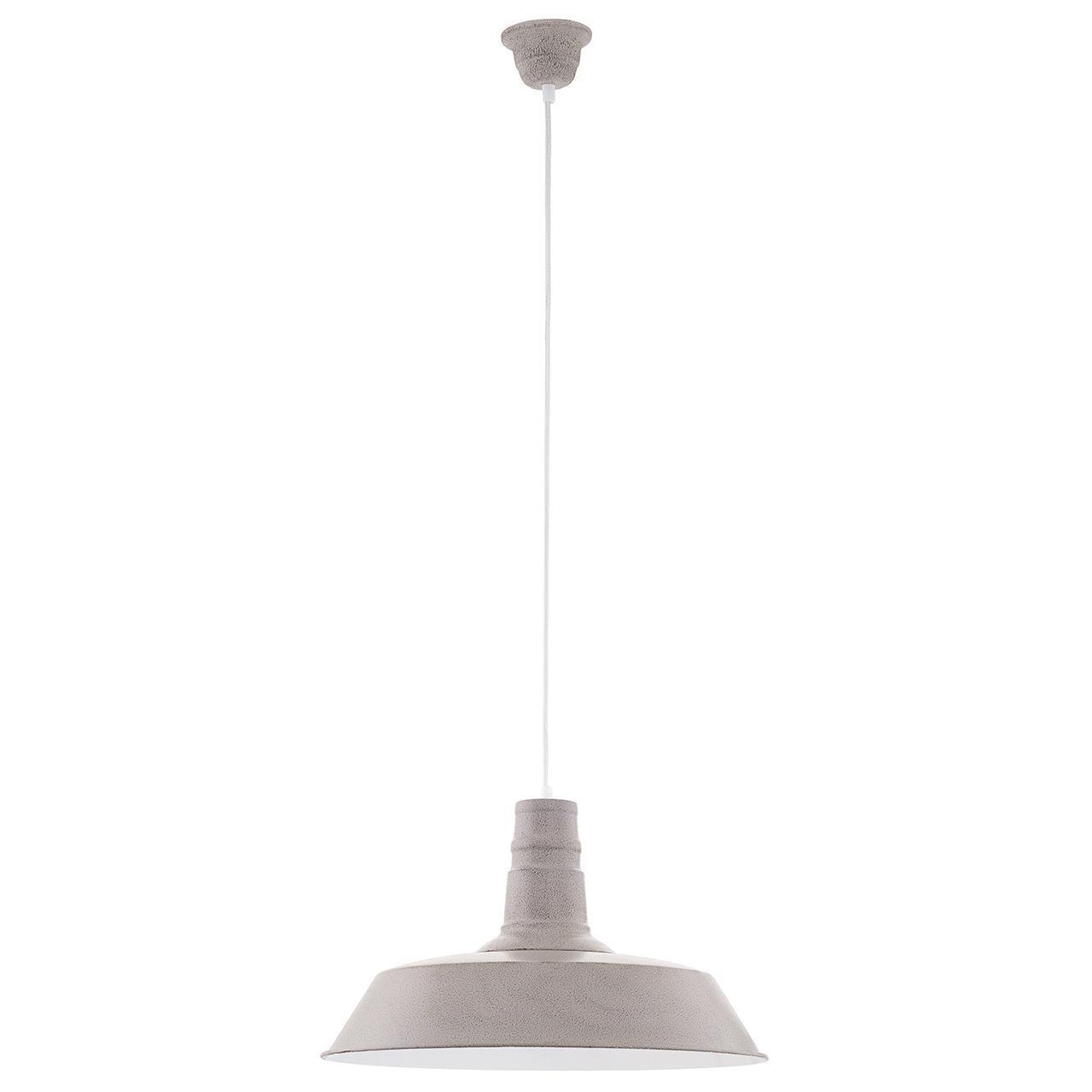 Подвесной светильник Eglo Somerton 1 49399 подвесной светильник eglo somerton 49388