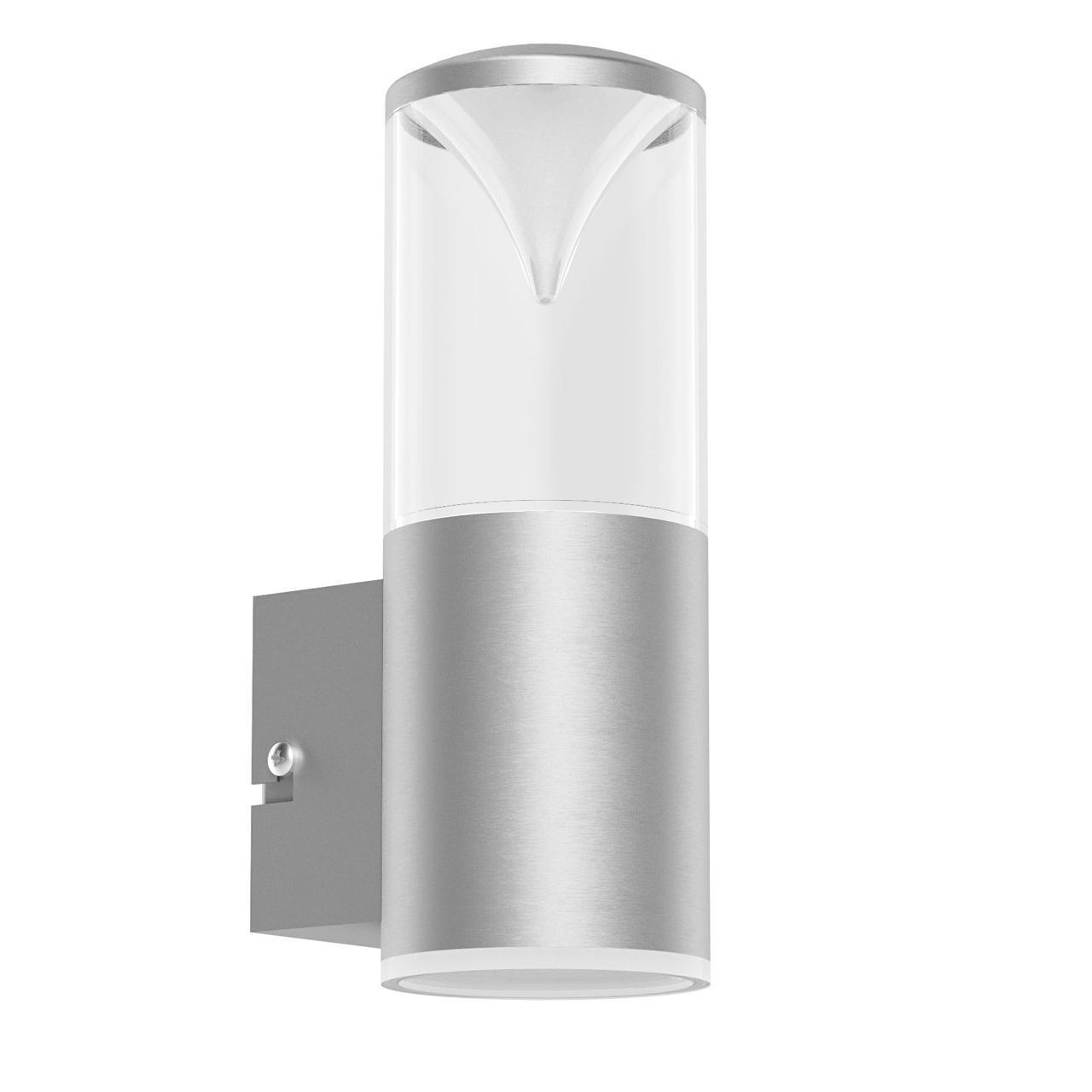 Уличный настенный светильник Eglo Penalva 94811 уличный настенный светильник eglo penalva 94811