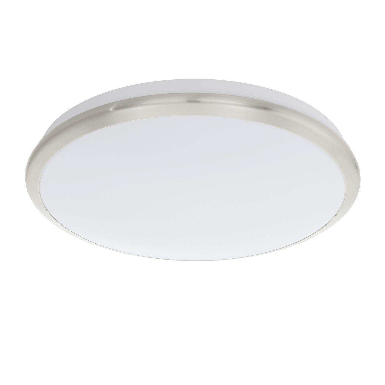 Потолочный светильник Eglo Manilva 93499 потолочный светильник eglo manilva 93496