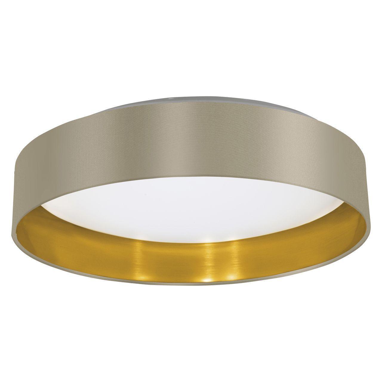 Потолочный светильник Eglo Maserlo 31624 потолочный светильник eglo maserlo 31622