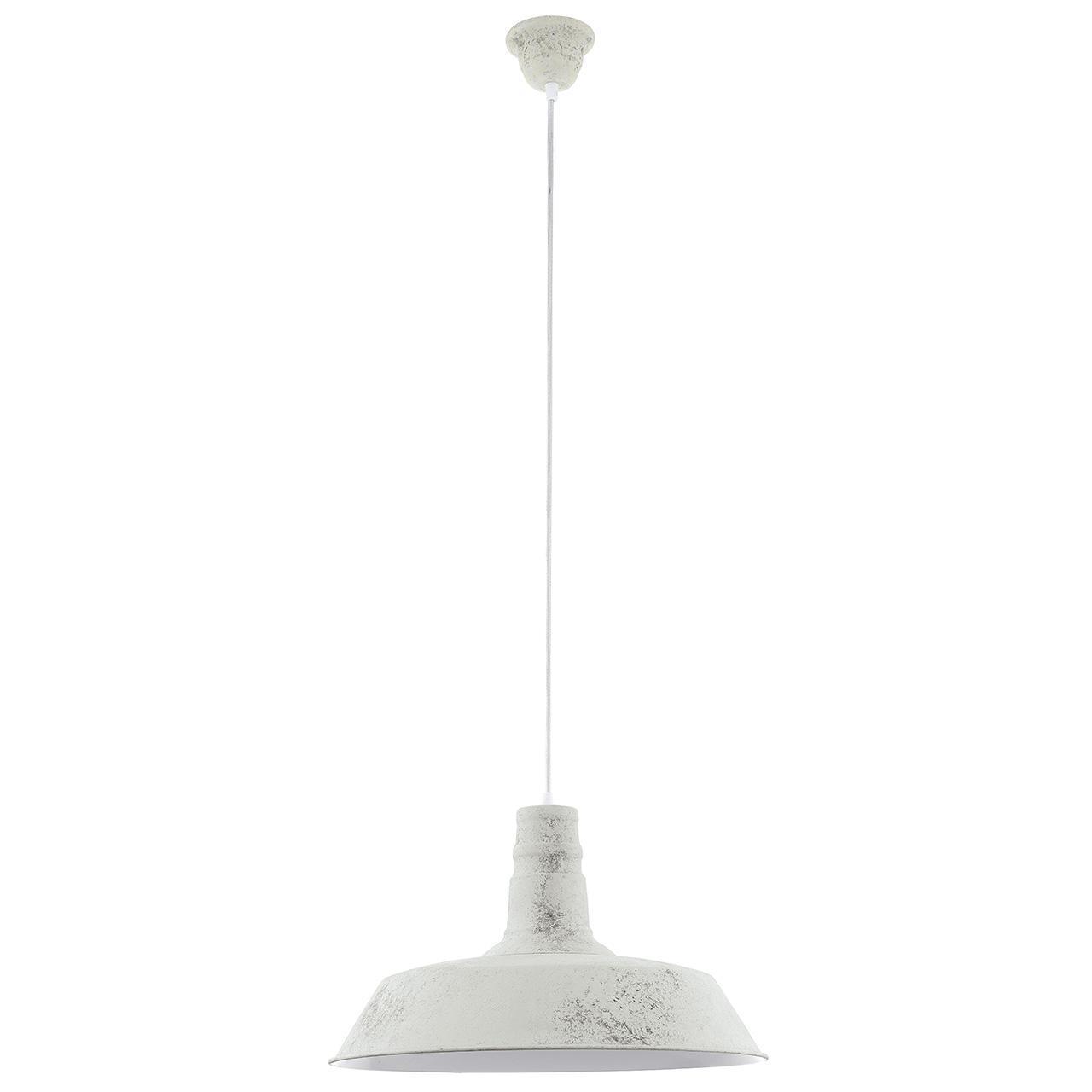 Подвесной светильник Eglo Somerton 1 49398 подвесной светильник eglo somerton 49388
